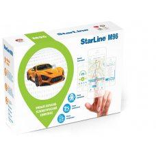 Автосигнализация StarLine M96-L