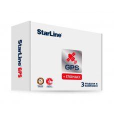 StarLine GPS-Мастер