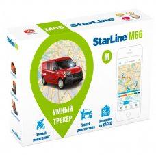 Умный трекер StarLine M66-M
