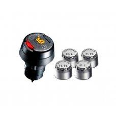 Система мониторинга давления и температуры в шинах SteelMate DIY TP-70