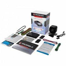 GSM автосигнализация Prizrak 840 (безбрелочная)