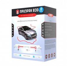 GSM автосигнализация Prizrak 830/BT