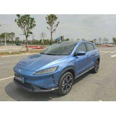Электромобиль Xpeng G3 460i