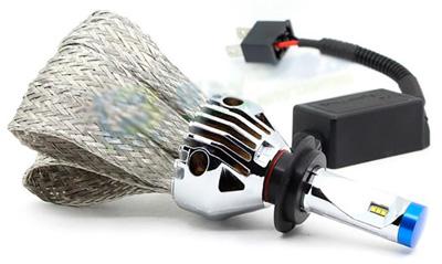 Комплект светодиодных ламп головного света G9X для цоколя D1S, D1R, D2S, D2R