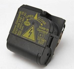 Игнитор (блок розжига) Hella 5DD 008 319-10 black