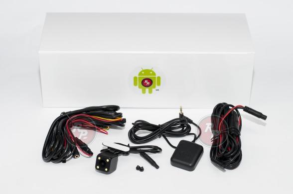 зеркало видеорегистратор RedPower AMD65 на Android