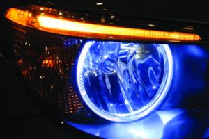 как подобрать ксеноновую лампу