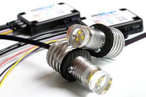 Комплект светодиодных ламп в секцию поворота ProBright COMET T-RL