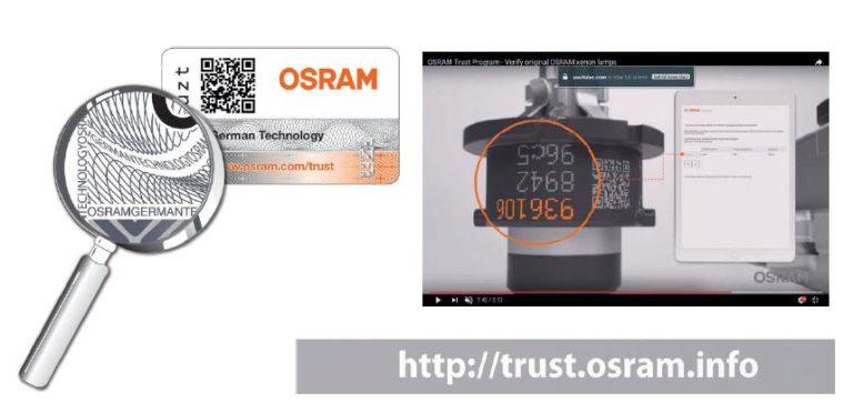 The OSRAM Trust Program