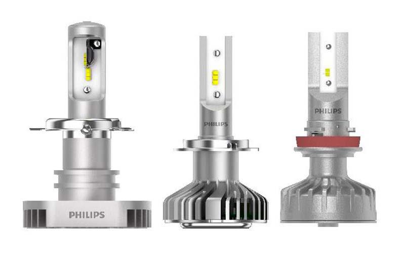 Philips Ultinon LED-HL