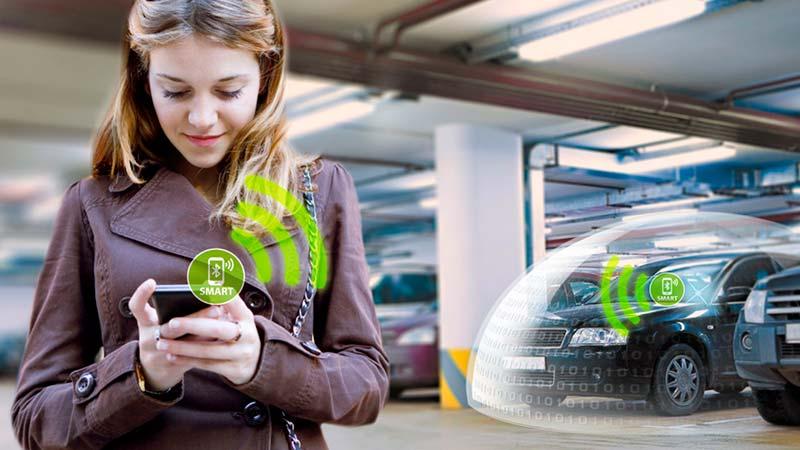 Bluetooth Smart в StarLine E96 BT