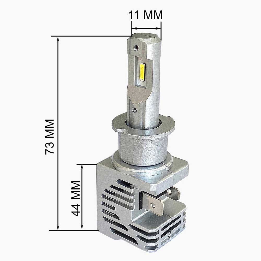LED лампы для авто Prime-X серии MINI