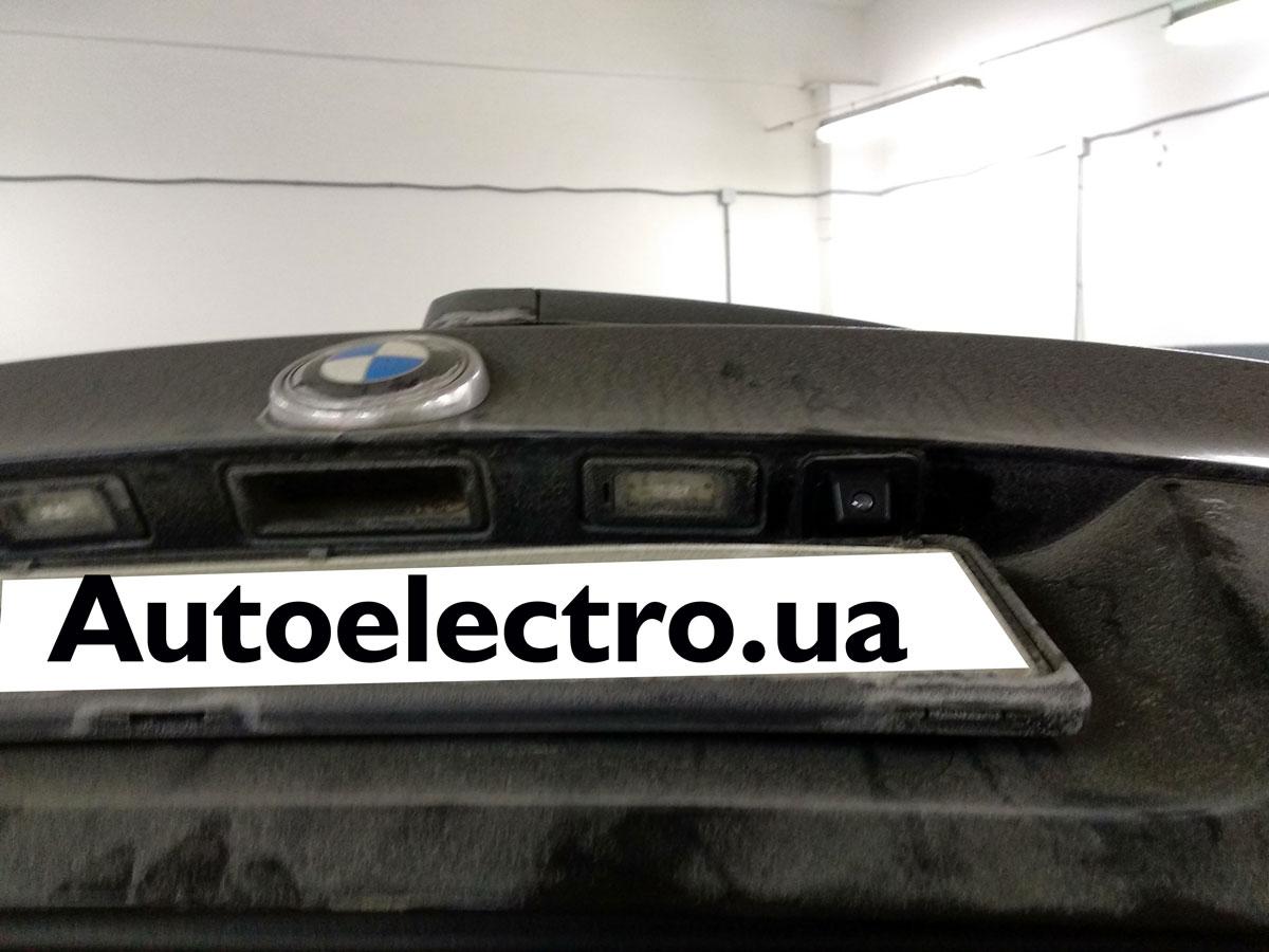 Установка штатной магнитолы Android на BMW X5 E70