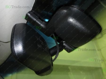 Установка зеркала видеорегистратора на Infiniti тип 3